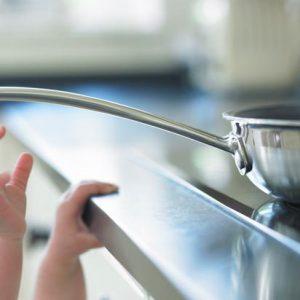 Acidentes oculares domésticos: como evitar?