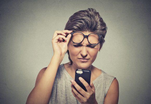 Fadiga Ocular: causas, sintomas e tratamento