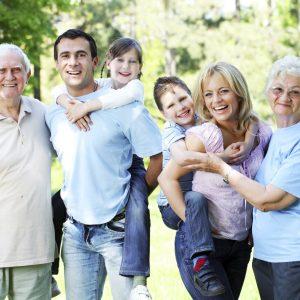 Entenda o impacto da herança genética na saúde ocular