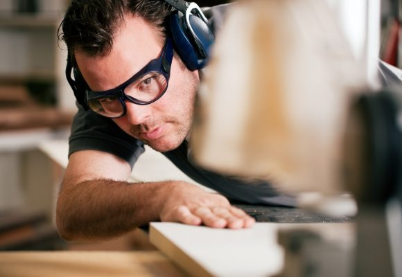Critérios e cuidados para o uso dos óculos de proteção