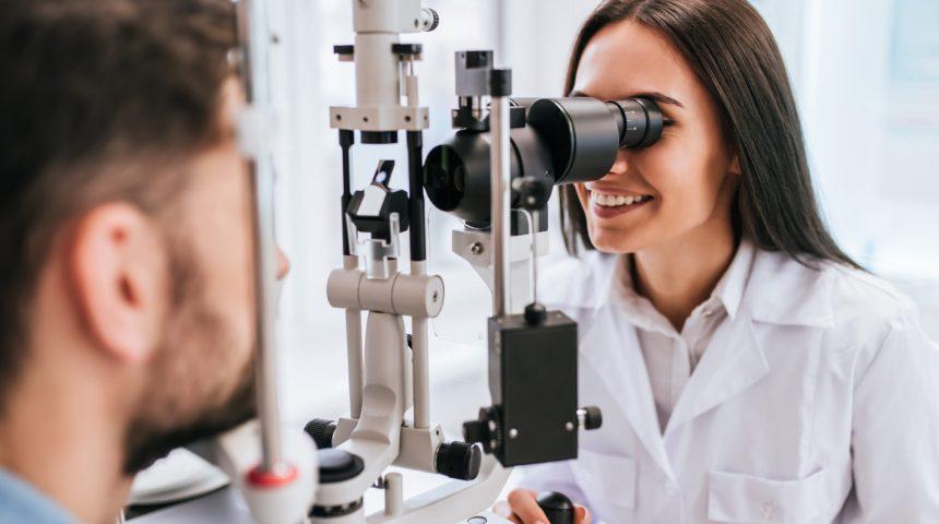 A importância da consulta periódica com o oftalmologista
