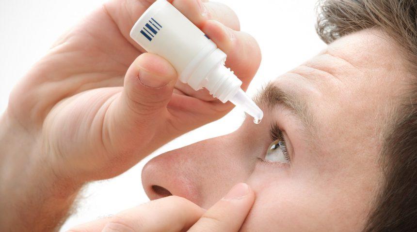 Automedicação: como essa prática pode afetar sua saúde ocular